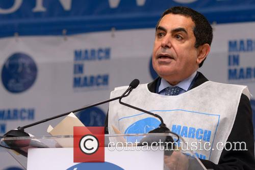 Peace, Nassir Al-Nasser