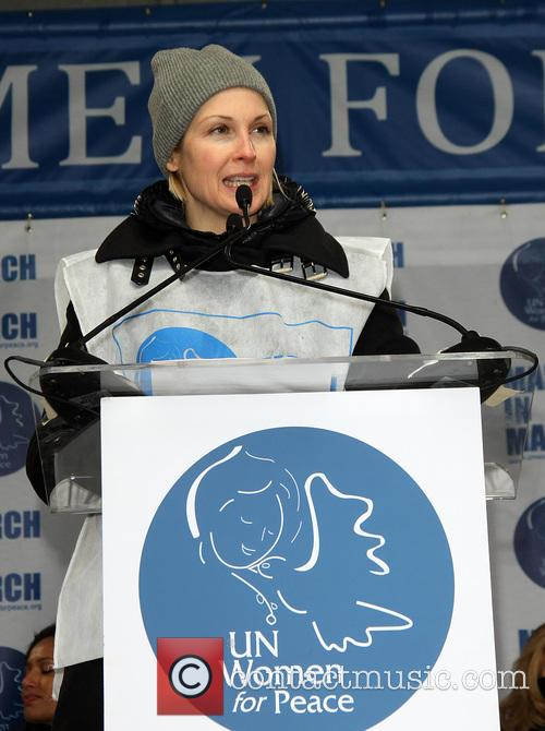 kelly rutherford un women for peaces march 4101657