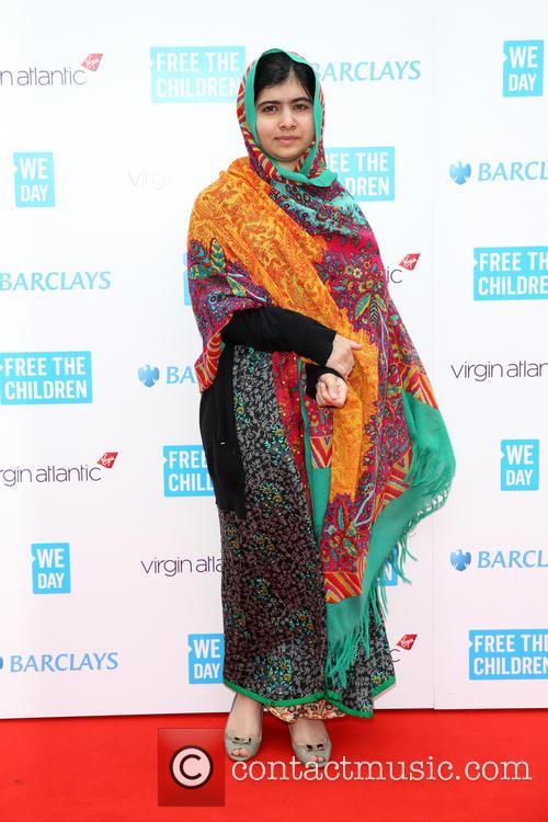 Malala Yousafzai 1