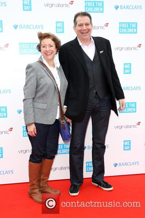 Craig Kreeger and Wife 6