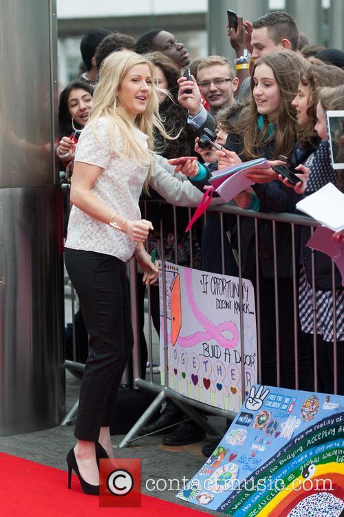 Ellie Goulding 4