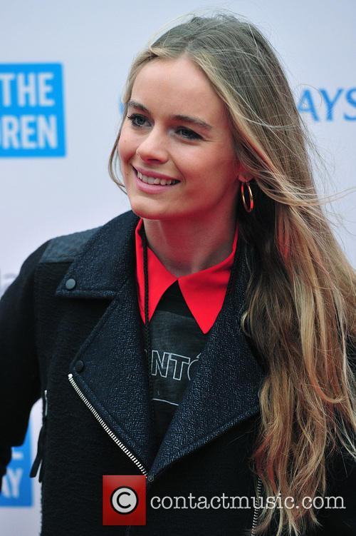 Cressida Bonas, the next royal bride?