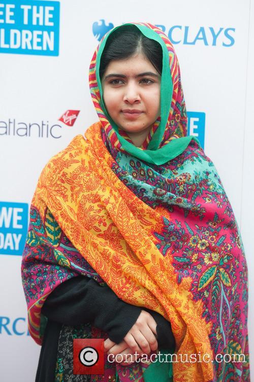 Malala Yousafzai 9