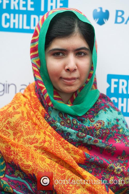 Malala Yousafzai 10