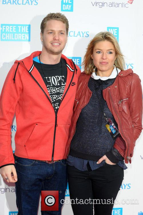 Sam Branson and Isabella Calthorpe 4