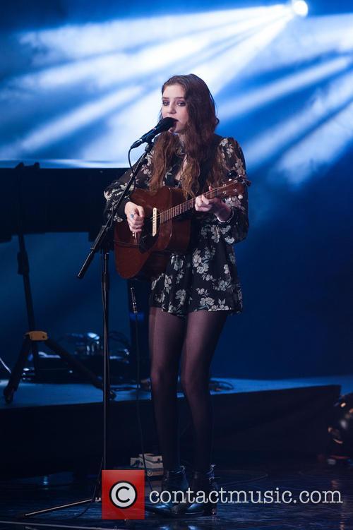 'WE day UK' - Performances