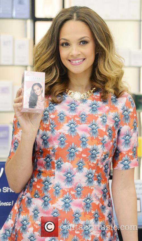 Alesha Dixon 3