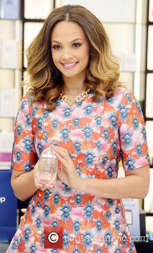 Alesha Dixon 4