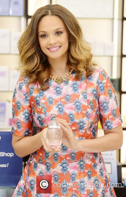 Alesha Dixon 10
