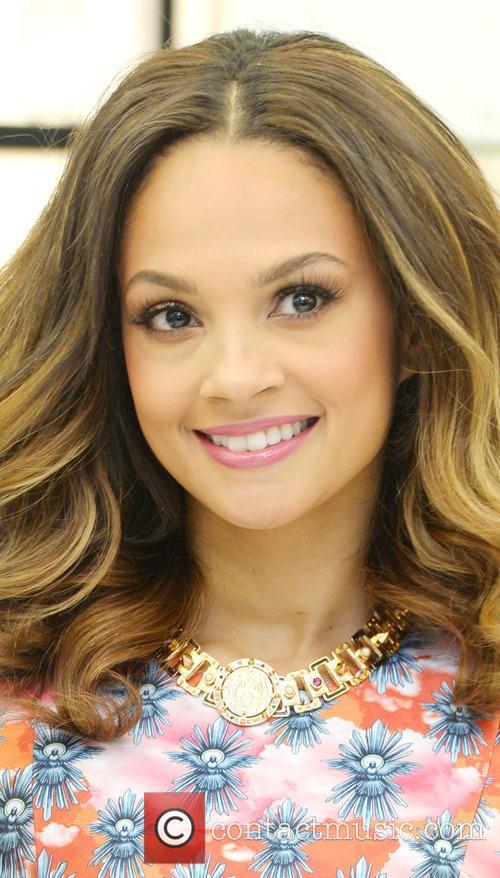 Alesha Dixon 11