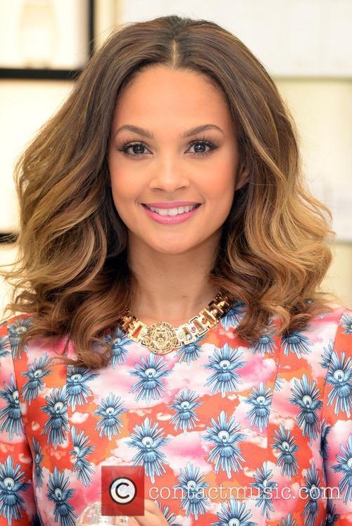 Alesha Dixon 18