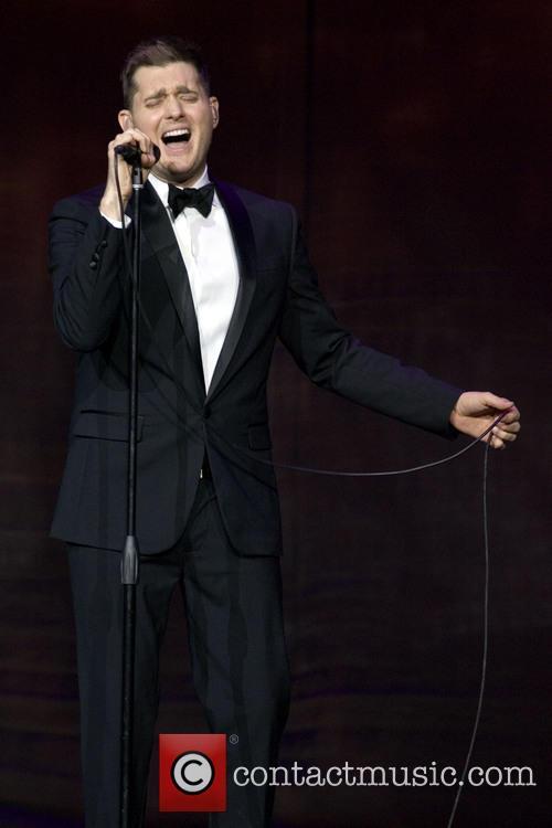 Michael Buble 6