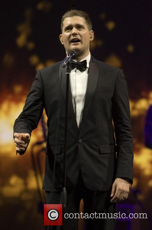 Michael Buble 8