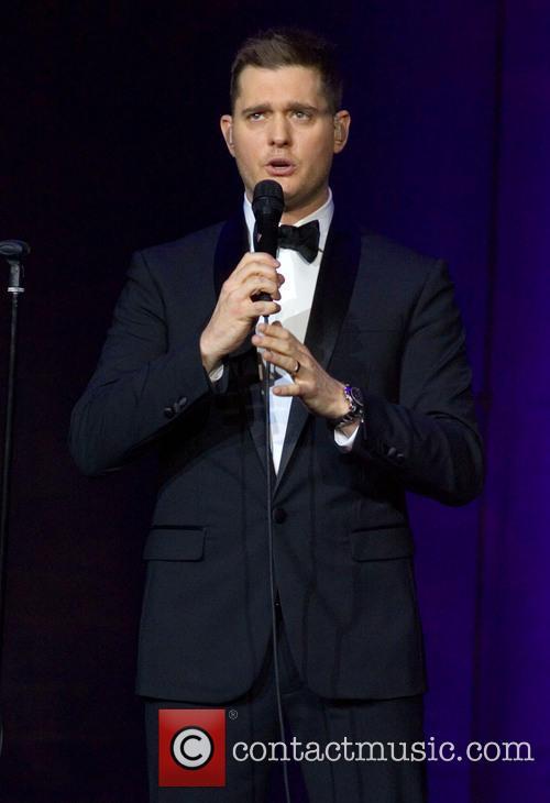 Michael Buble 9