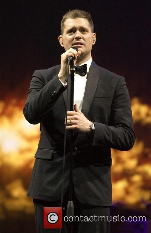 Michael Buble 12