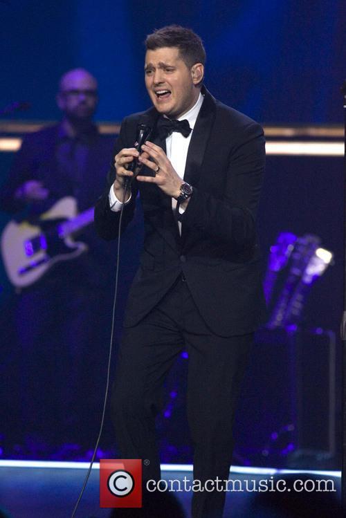 Michael Buble 21