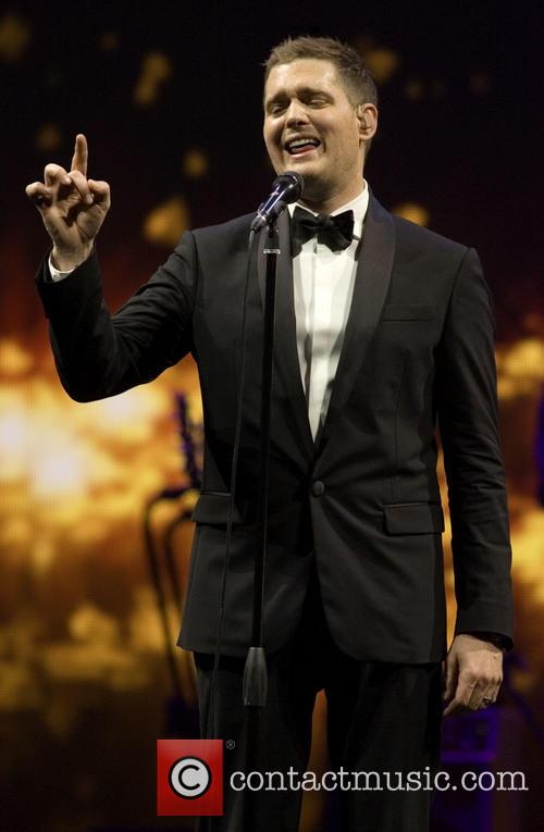 Michael Buble 23