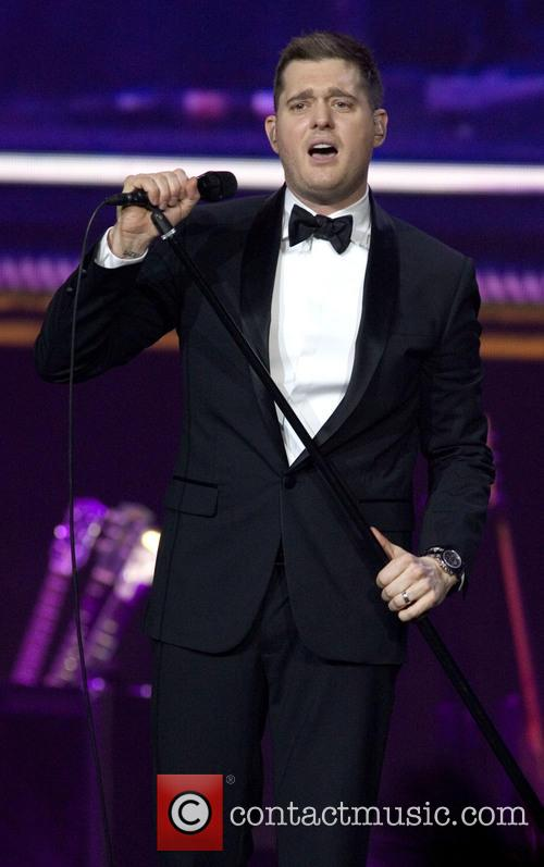 Michael Buble 27