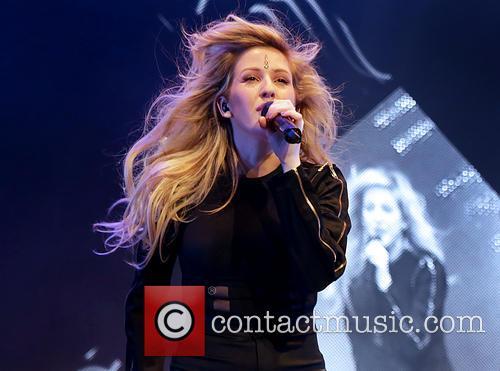 Ellie Goulding 21