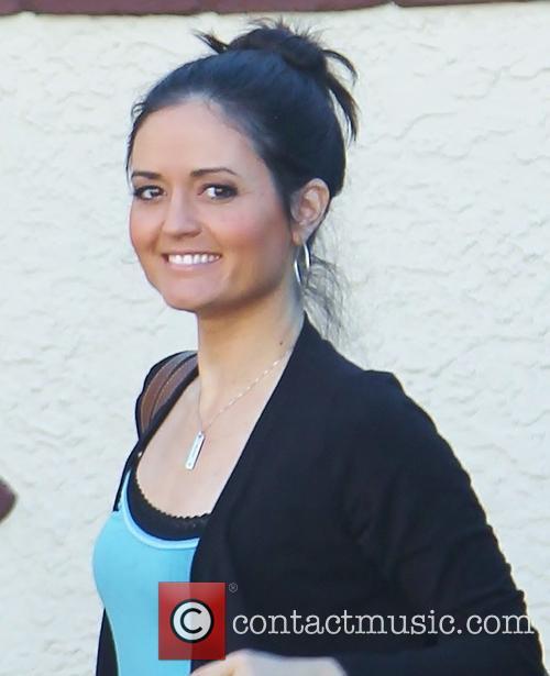 Danica Mckellar 5