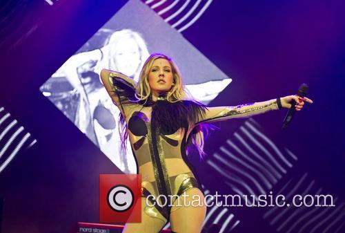 Ellie Goulding 02 Arena