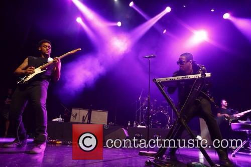 ryan leslie musicalize at the o2 4103562