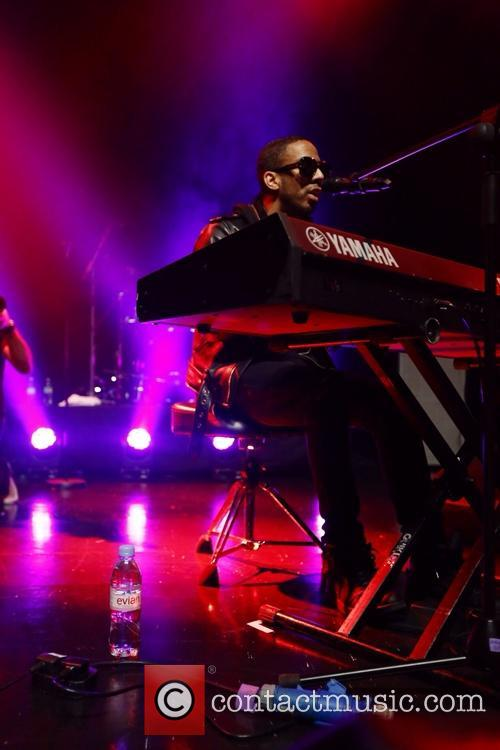 ryan leslie musicalize at the o2 4103591
