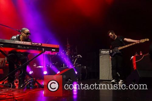 ryan leslie musicalize at the o2 4103612