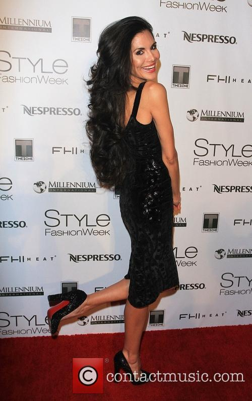 Picture Joyce Giraud Los Angeles California United