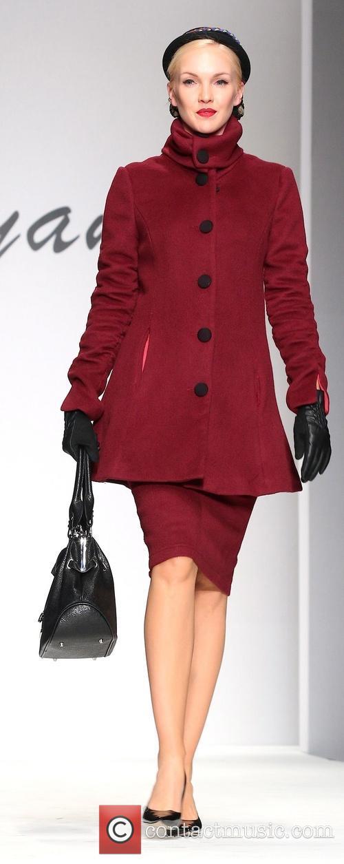 Model Style Fashion Week La Tatyana 11 Pictures