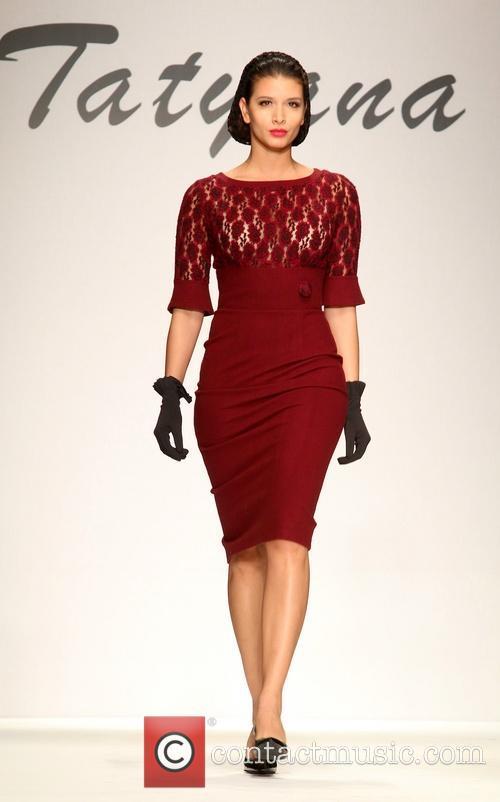 Style Fashion Week LA - Tatyana