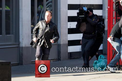Pap, Paparazzi, Filming, Tv Show and On Set 4