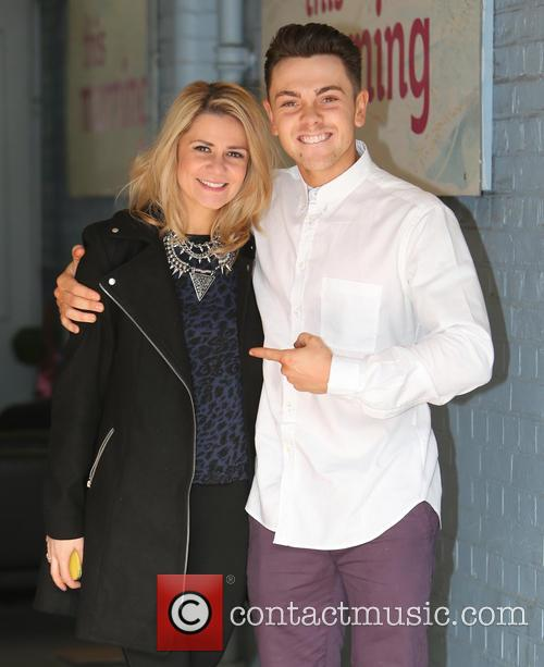 Ray Quinn and Emma Stephens 7