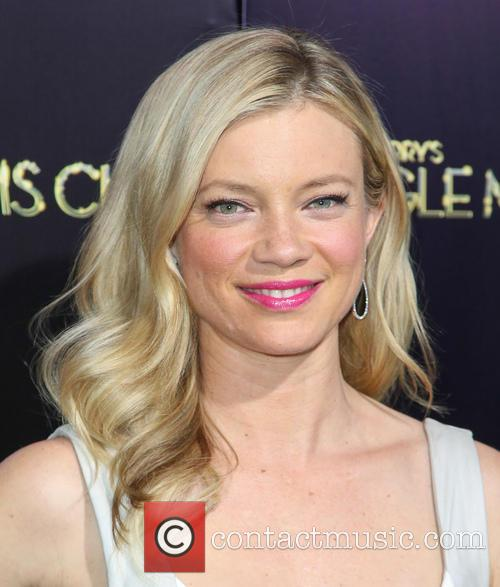 Amy Smart, ArcLight Hollywood