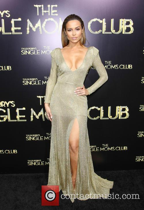 zulay henao the single moms club premiere 4104429