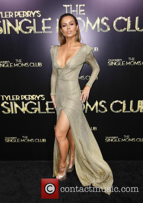 zulay henao the single moms club premiere 4104465