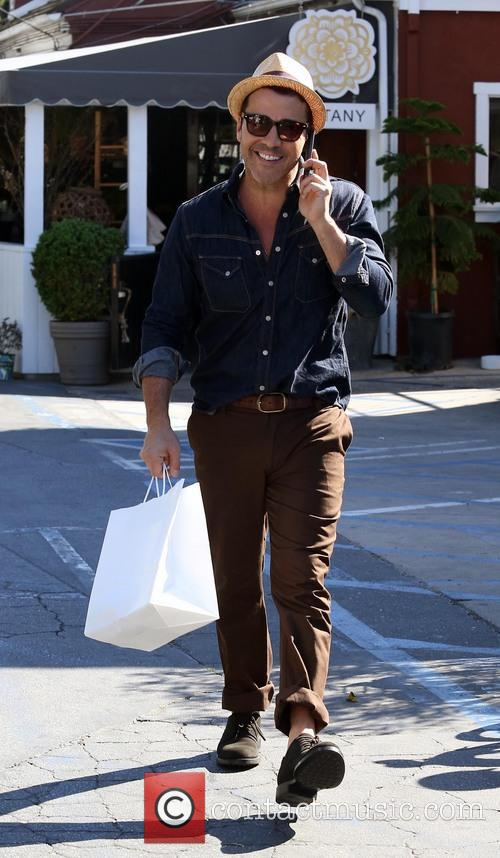 jeremy piven jeremy piven shopping at brentwood 4104261