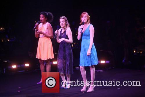 Rebecca Naomi Jones, Jenni Barber and Erin Mackey 3