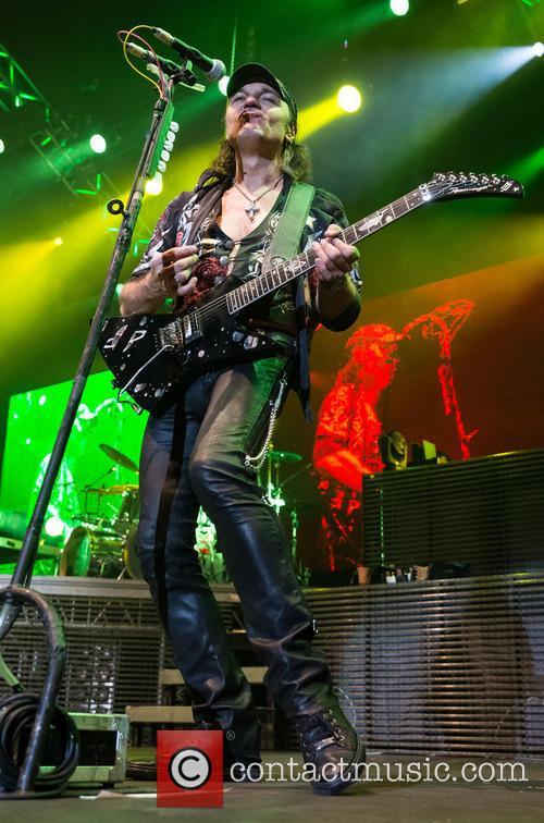 Scorpions 4