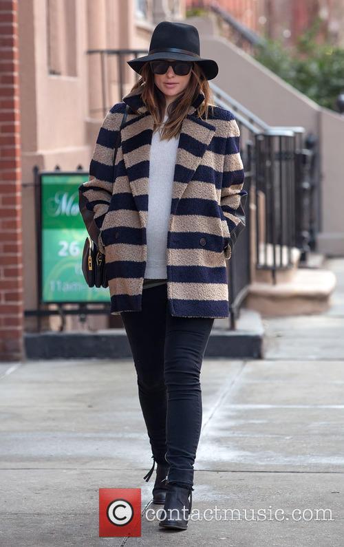 Olivia Wilde 8