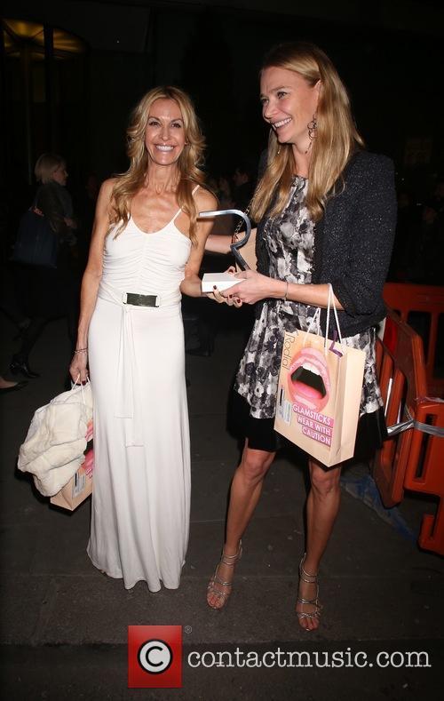 Jodie Kidd and Melissa Odabash 4
