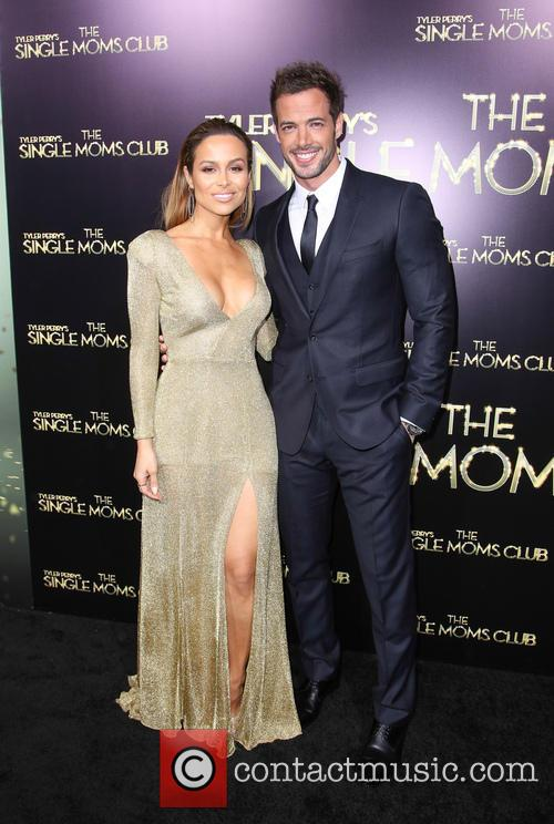Zulay Henao and William Levy 7