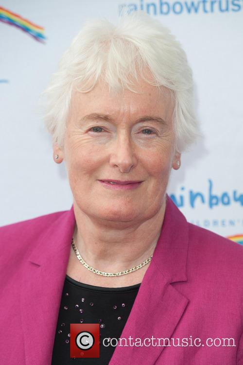 Margaret Mountford 1