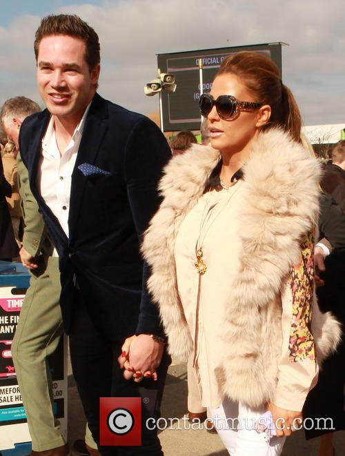 Katie Price divorce