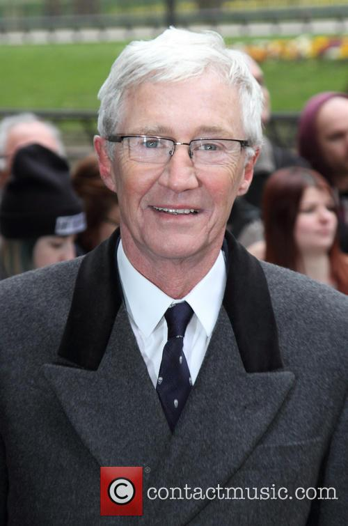 Paul O'Grady, Grosvenor House Hotel, Park Lane, London, Grosvenor House
