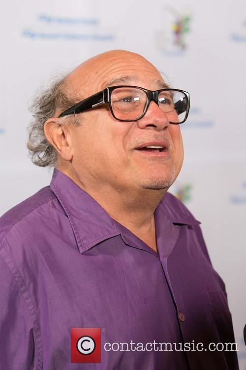 danny devito a starry evening of music 4104560