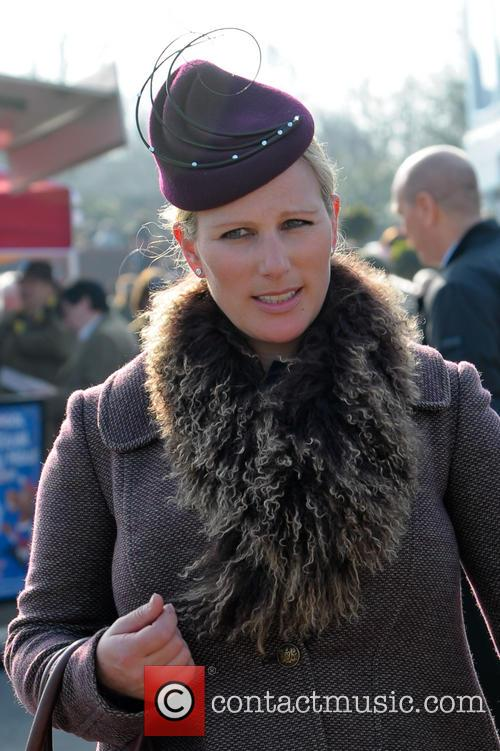 Zara Phillips 3