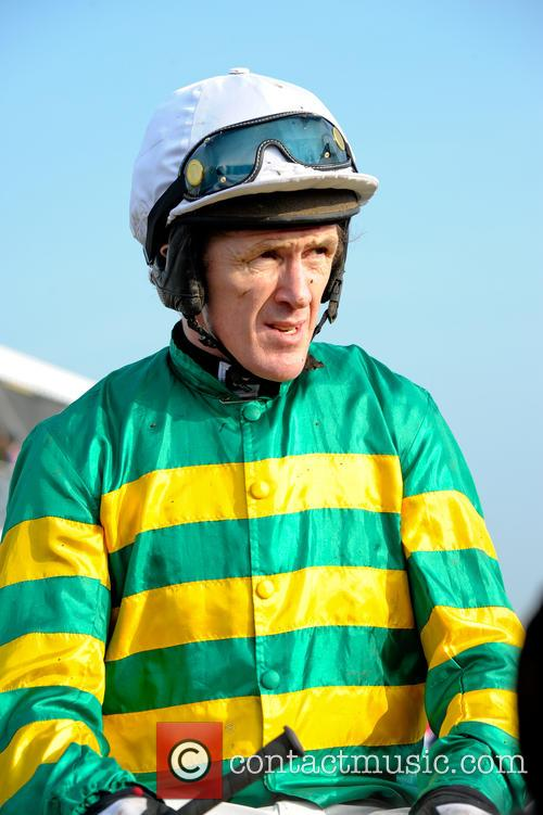 The , Ap Mccoy and At Fishers Cross (ire) 8