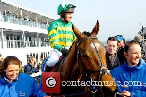 The , Barry Geraghty and More Of That (ire) 10