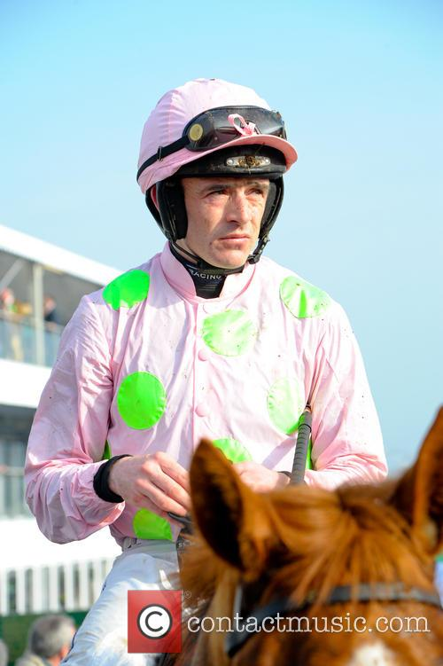 The , Ruby Walsh and Annie Power (ire) 11